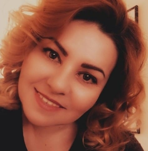 Irina Bura-Vlad